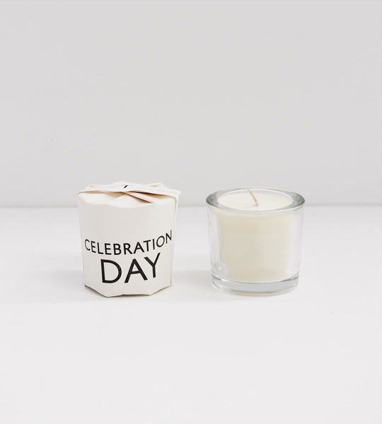 Tatine | Tisane Candle | Celebration Day