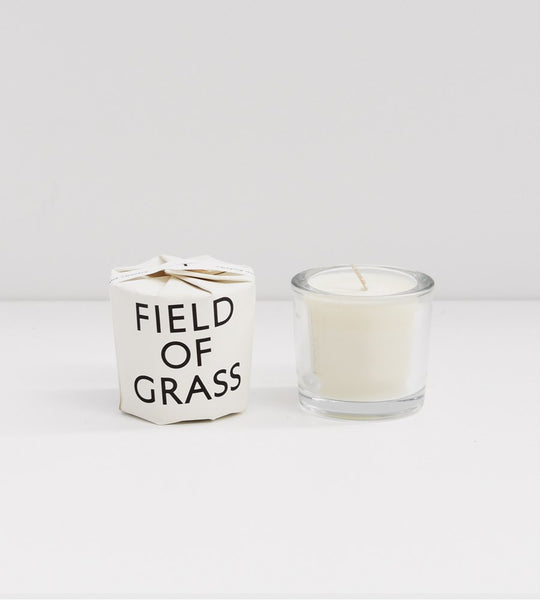 Tatine | Tisane Candle | Field of Grass