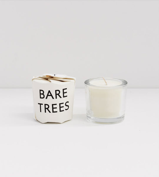 Tatine | Tisane Candle | Bare Trees