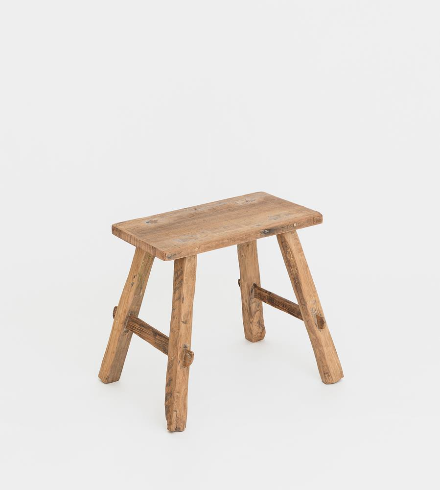 Teak Bench | Natural | Small
