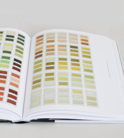 The Anatomy of Colour | by Patrick Baty