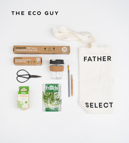 Father's Day | The Eco Guy