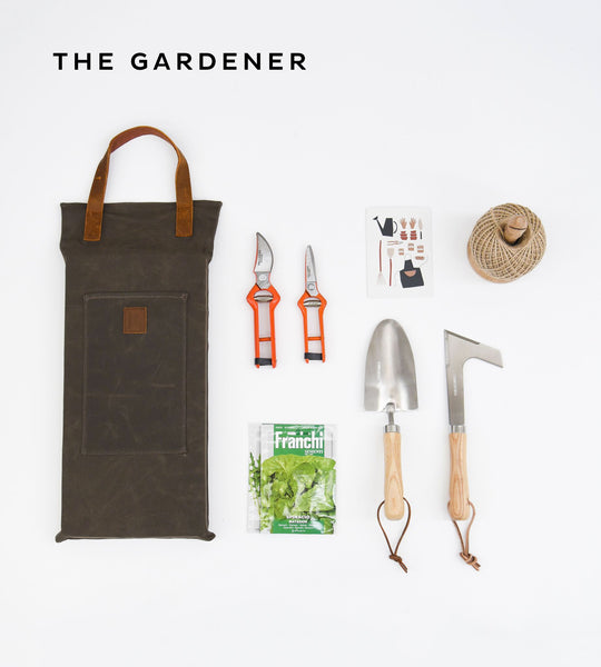 Father's Day | The Gardener