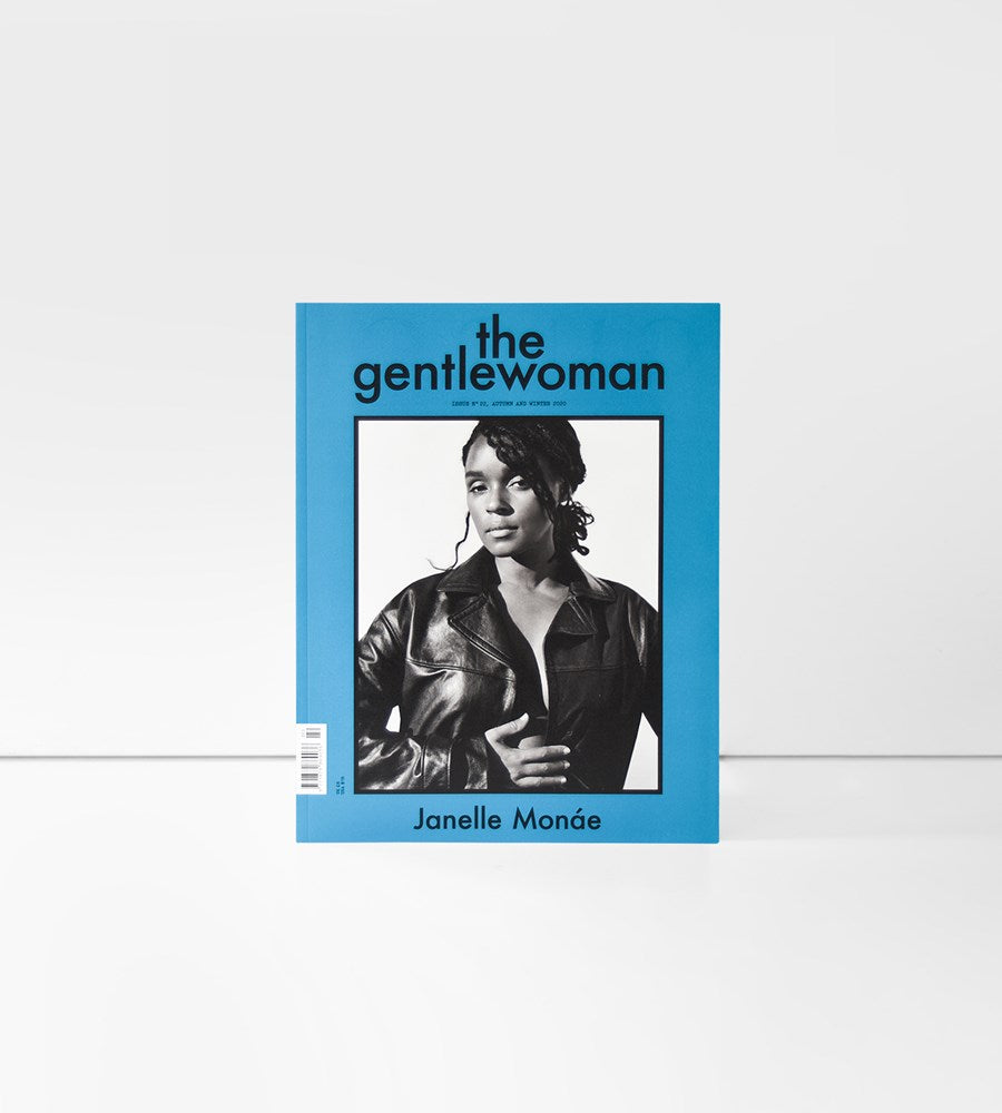 The Gentle Woman Magazine | Issue No. 22
