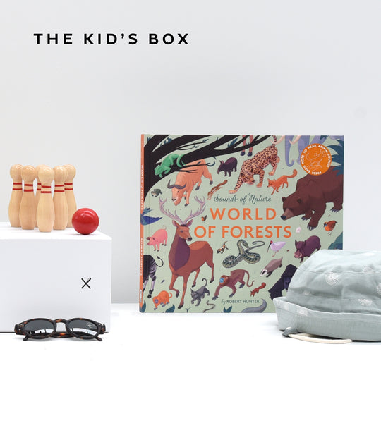 The Kid's Box