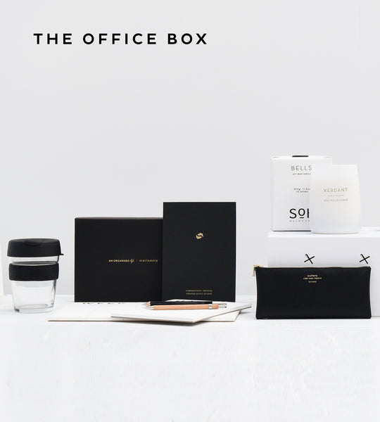 The Office Box