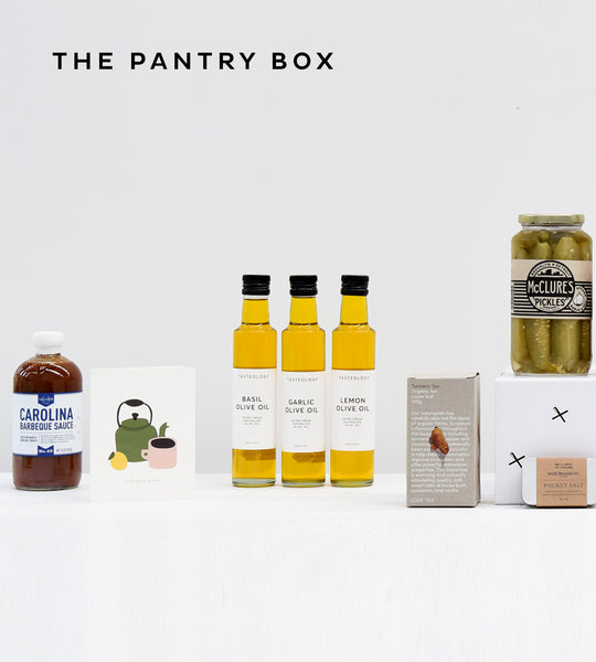 The Pantry Box