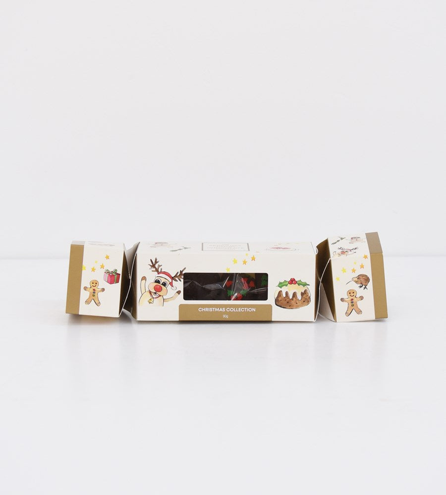 The Seriously Good Chocolate Company | Christmas Cracker | Mixed Chocolates