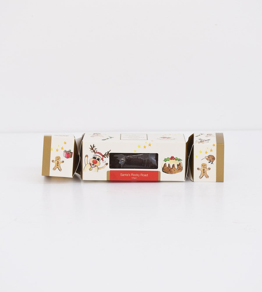 The Seriously Good Chocolate Company | Christmas Cracker | Rocky Road