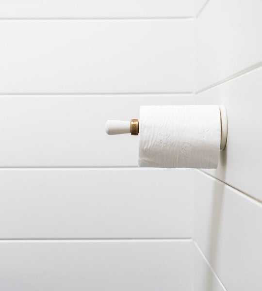The Society Inc. | Banded Toilet Roll Holder