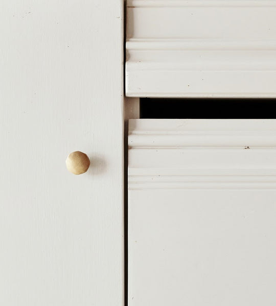 The Society Inc. | Limpet Drawer Knob