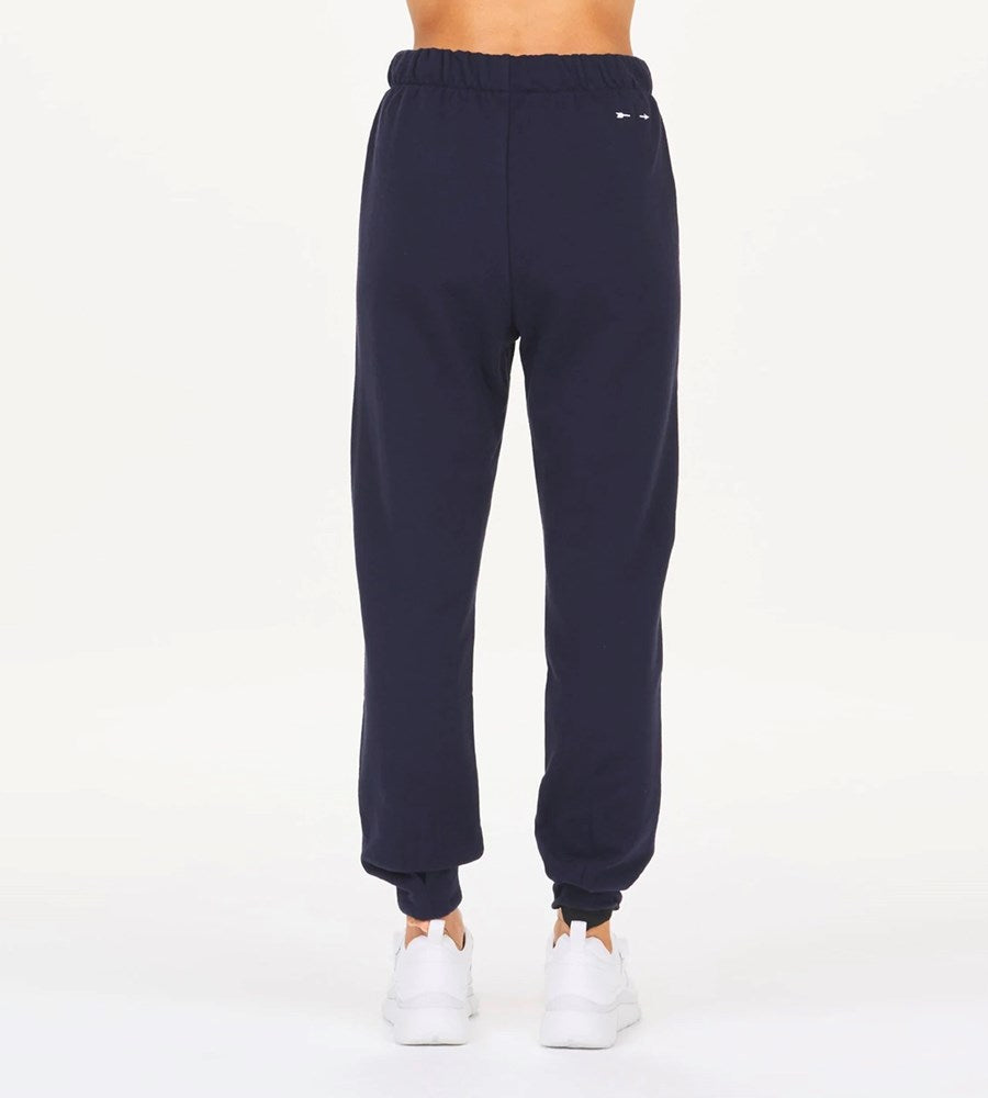 The Upside | Bruna Track Pant | Indigo