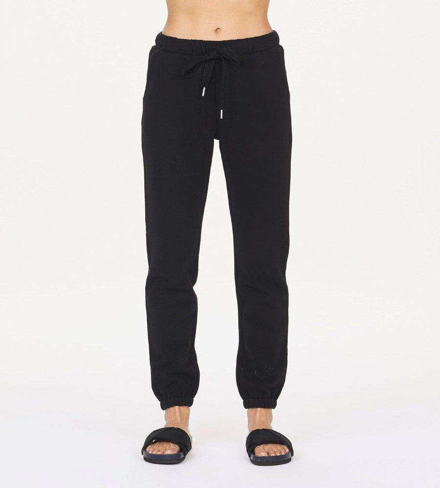 The Upside | Major Track Pant | Black