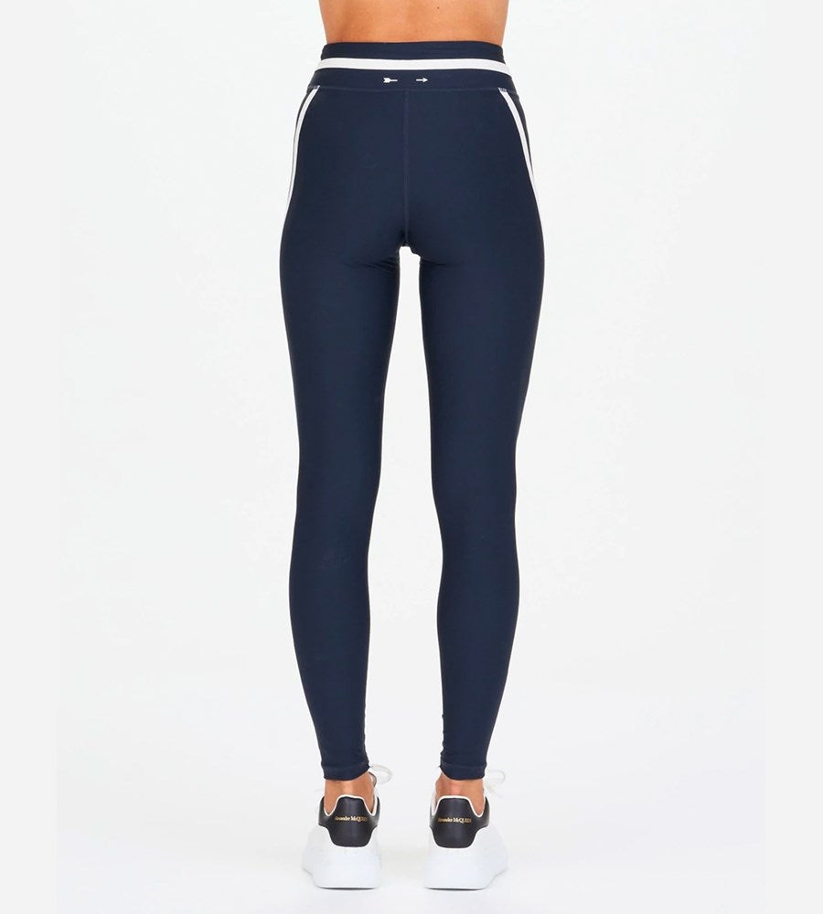 The Upside | Mallorca Yoga Pant | Indigo