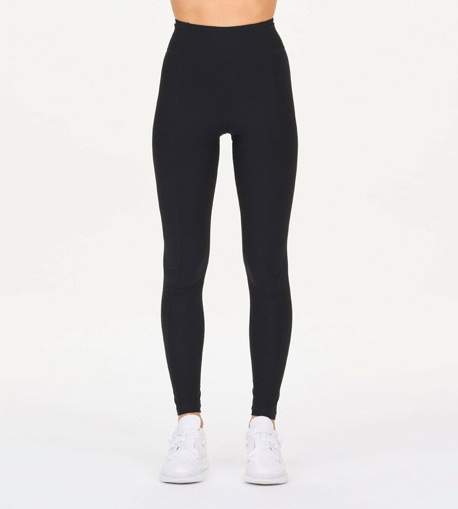 The Upside | Matte Tech Dance Pant | Black