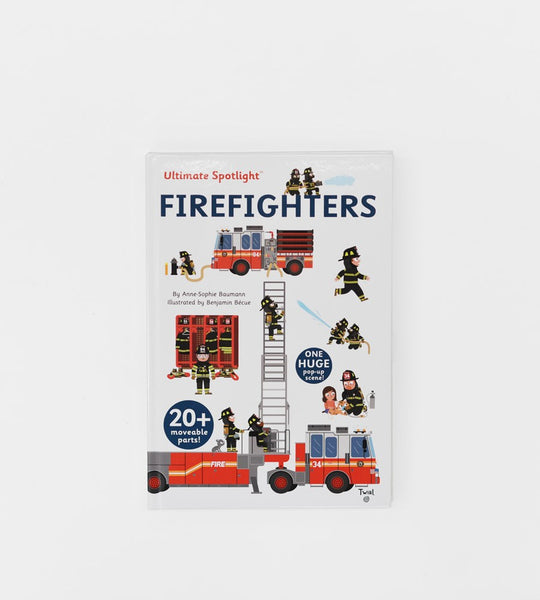 Ultimate Spotlight | Firefighters