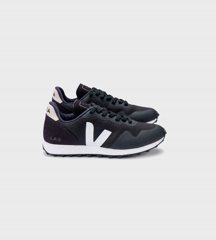 Veja SDU RT B-Mesh Sneaker Black Natural