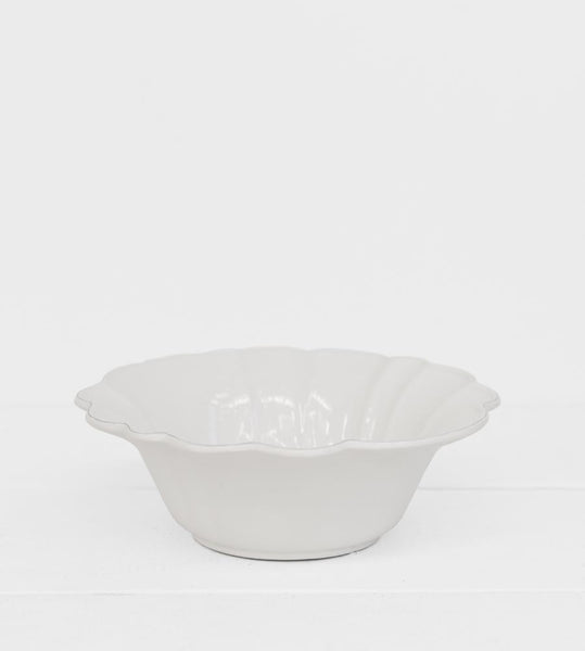 Vienna Small Round Salad Bowl