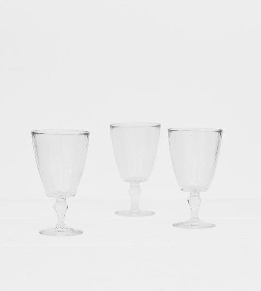 Vitro Wine Glass