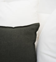 Como Cushion | Khaki