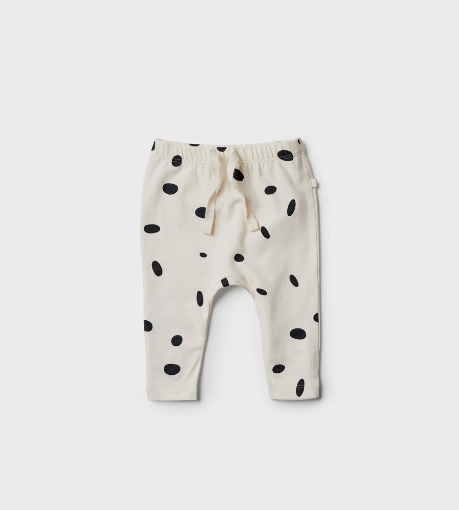 Wilson & Frenchy | Legging | Speckled Spots