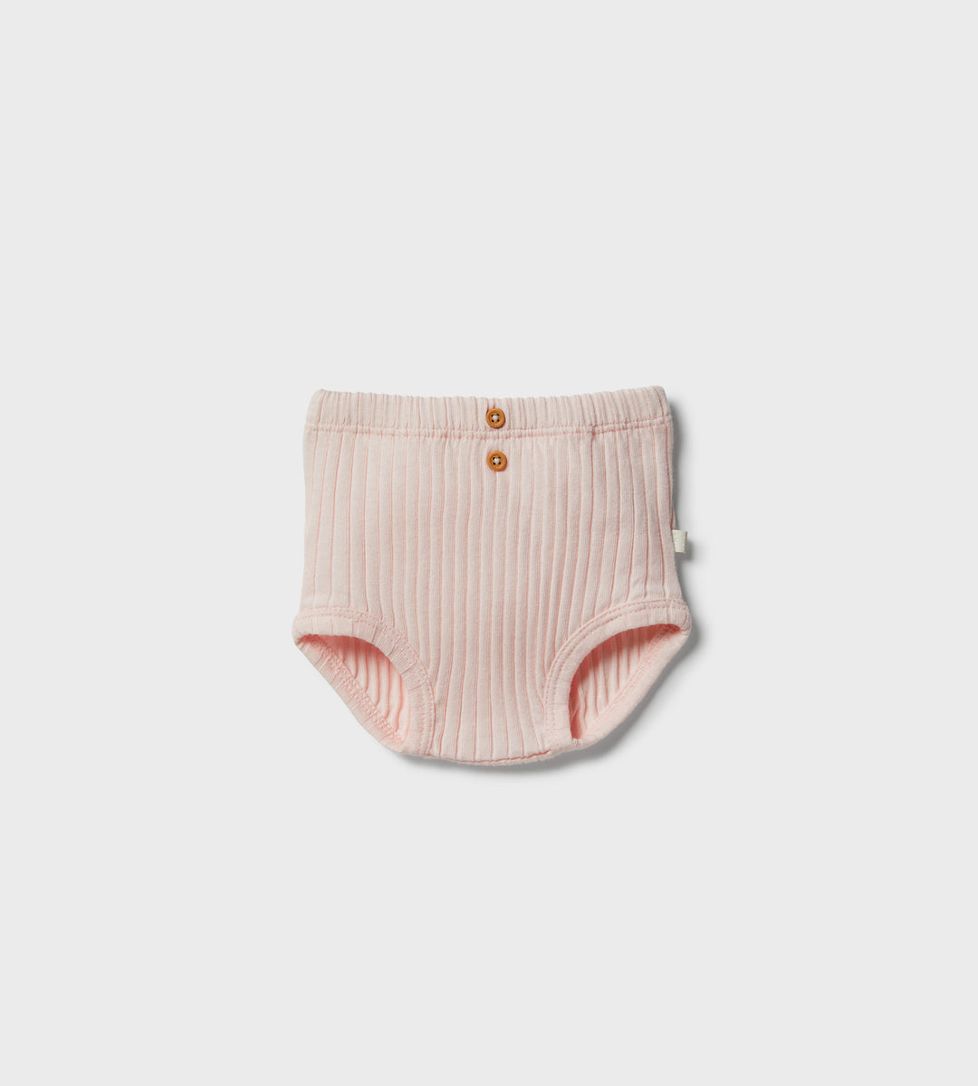Wilson & Frenchy | Nappy Pant | Angel Wing
