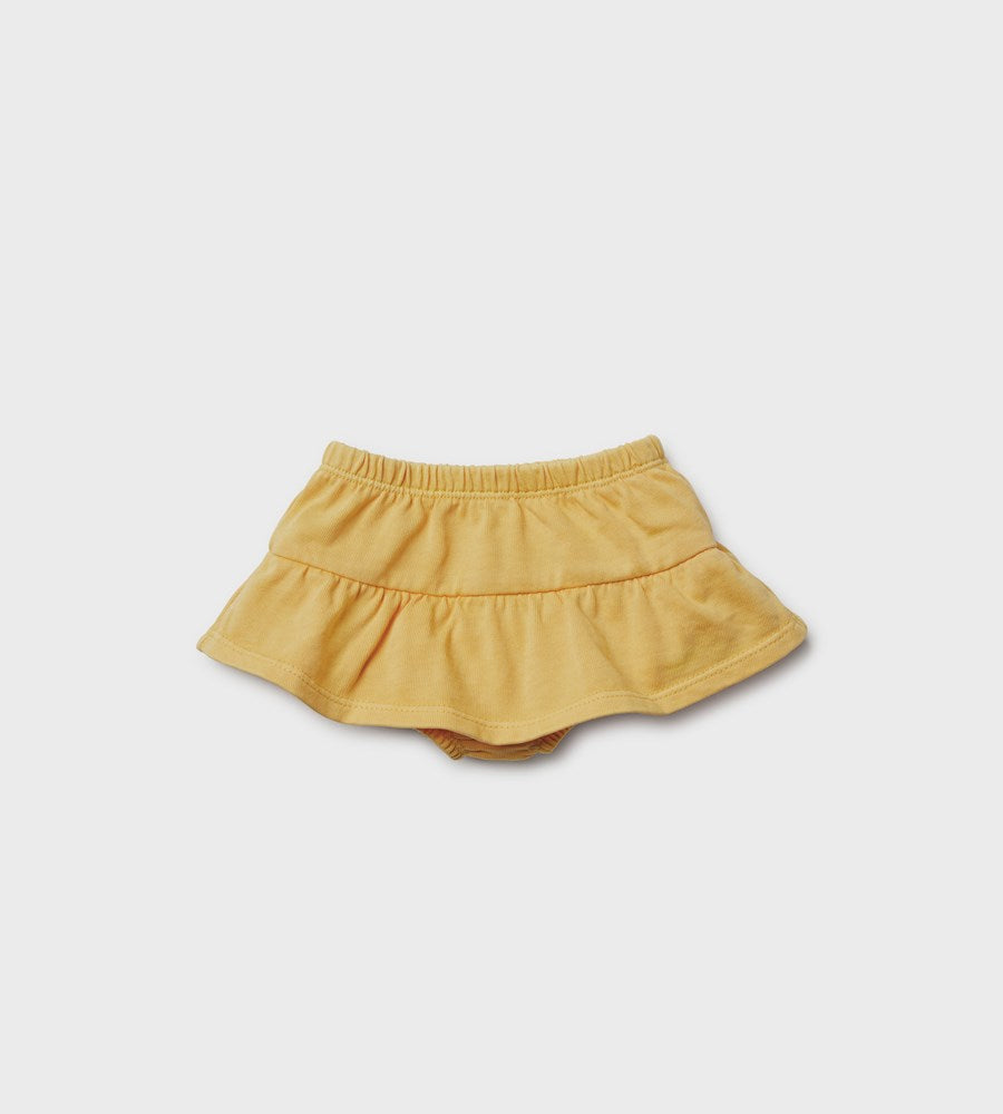 Wilson & Frenchy | Nappy Pant with Ruffle | Jojoba