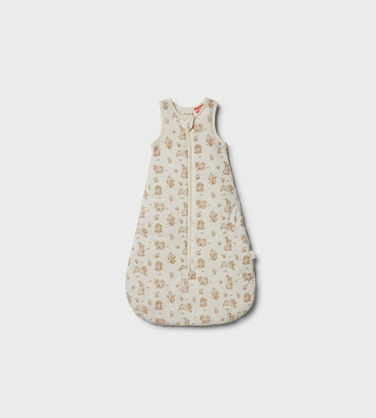 Wilson & Frenchy | Organic Sleeping Bag | Little Hop