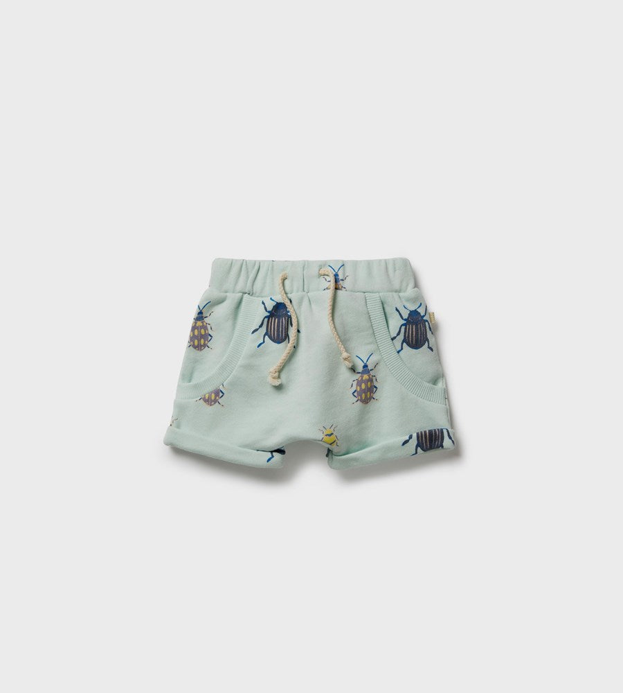 Wilson & Frenchy | Slouch Short | Bugs
