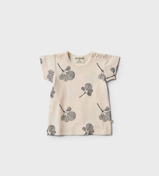 Wilson & Frenchy | Tee | Fan Leaf
