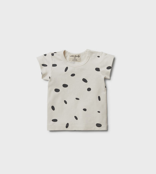 Wilson & Frenchy | Tee | Speckled Spots