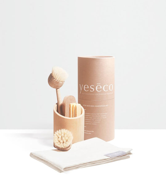 Yesēco Kitchen Essentials Kit