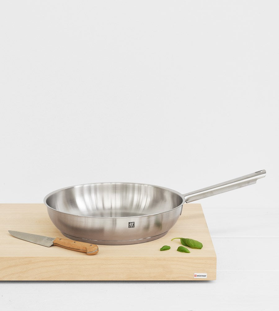 Zwilling | Base Frypan Uncoated | 28cm