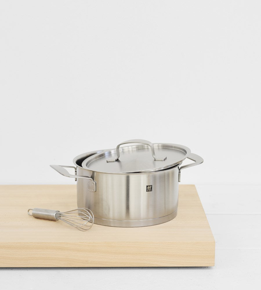 Zwilling | Base Stew Pot with Lid | 20cm