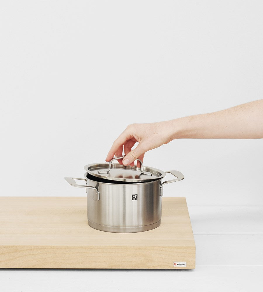 Zwilling | Base Stock Pot with Lid | 16cm