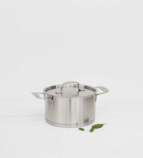 Zwilling | Base Stock Pot with Lid | 20cm