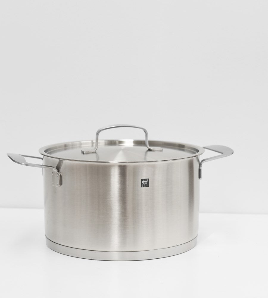 Zwilling | Base Stock Pot with Lid | 24cm