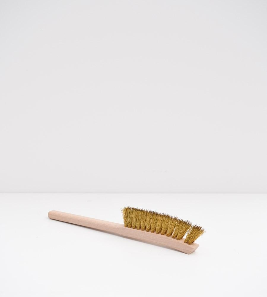bbq wire brush
