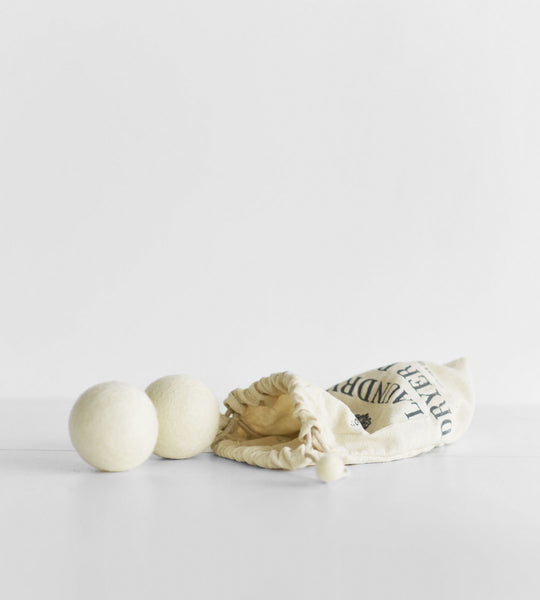 Laundry Dryer Balls | Set of 3
