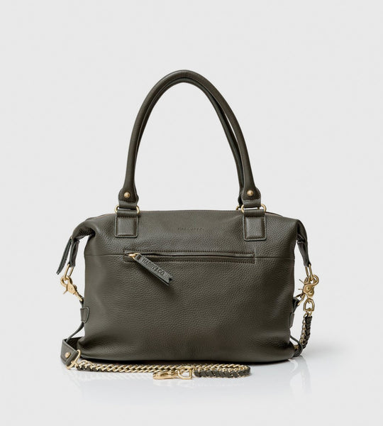 Harry & Co. | Jackie Bag | Khaki