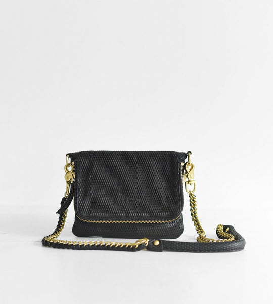 Harry & Co. | Bobi Bag | Black Diamond