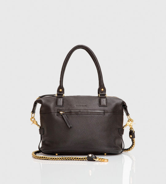 Harry & Co. | Mini Jackie Bag | Black