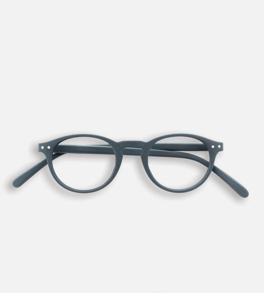 Izipizi Reading Glasses | # A | Grey