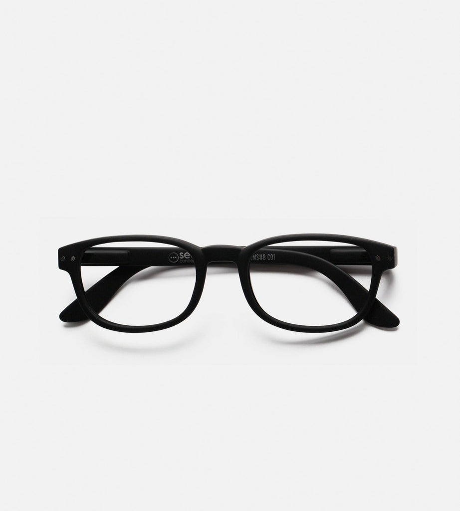Izipizi Reading Glasses | # B | Black