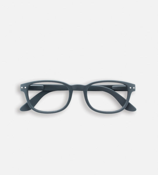 Izipizi Reading Glasses Grey