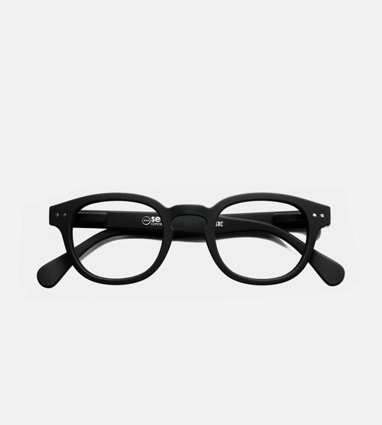 Izipizi Reading Glasses | # C | Black