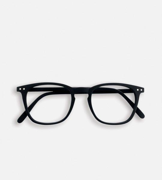 Izipizi Reading Glasses | # E | Black