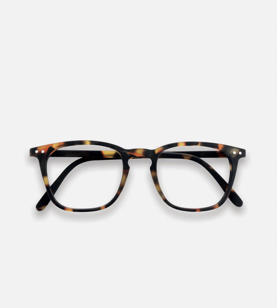 Izipizi Reading Glasses | # E | Tortoise