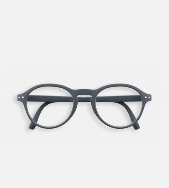 Izipizi Reading Glasses | # F | Grey
