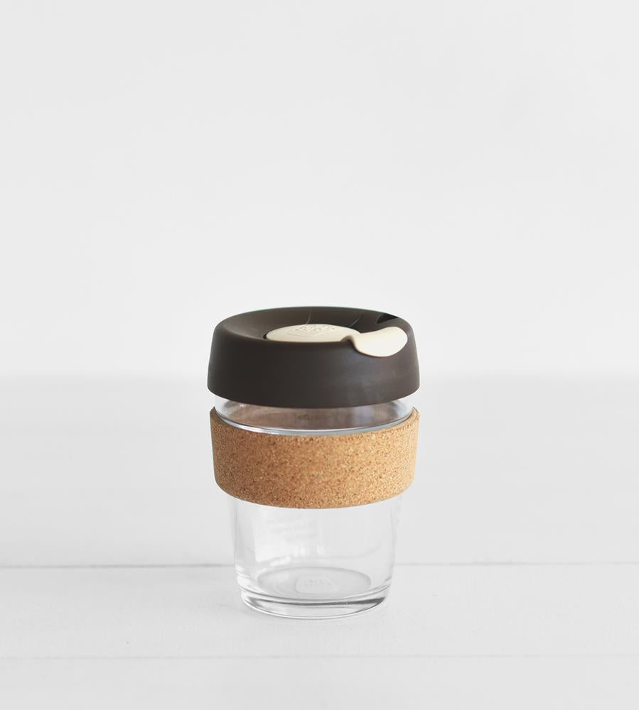 KeepCup | Cork 340ml | Almond